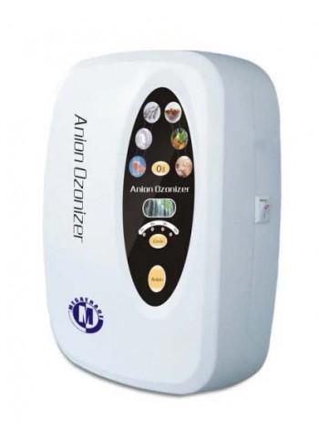 Озонатор с йонизатор за вода въздух и храна JQ-881